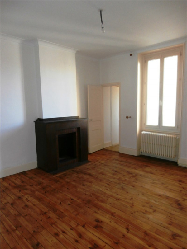 Rental apartment Secteur de mazamet 530€ CC - Picture 5
