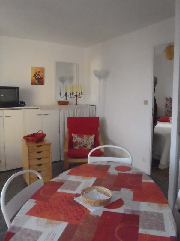 Vente appartement Royan 116 000€ - Photo 1