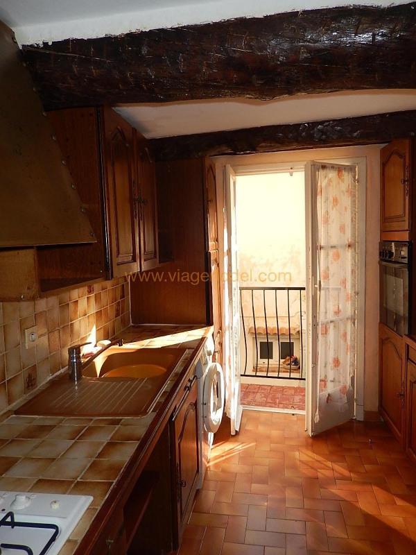 Verkauf auf rentenbasis wohnung Castellar 78000€ - Fotografie 6