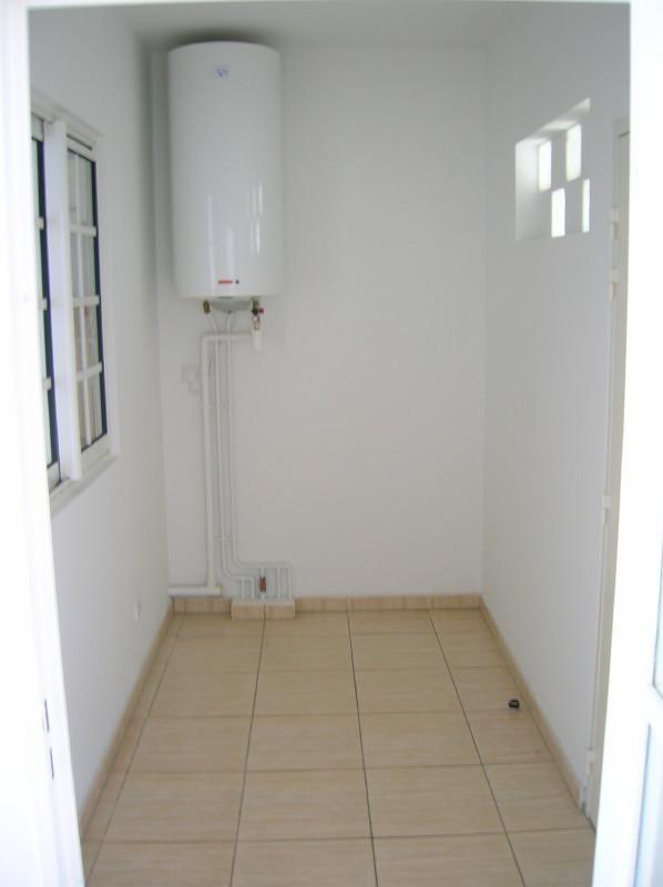 Vente appartement Le tampon 80000€ - Photo 8