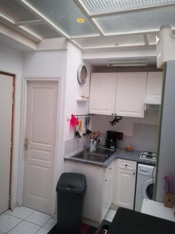 Locação apartamento Arras 570€ CC - Fotografia 3