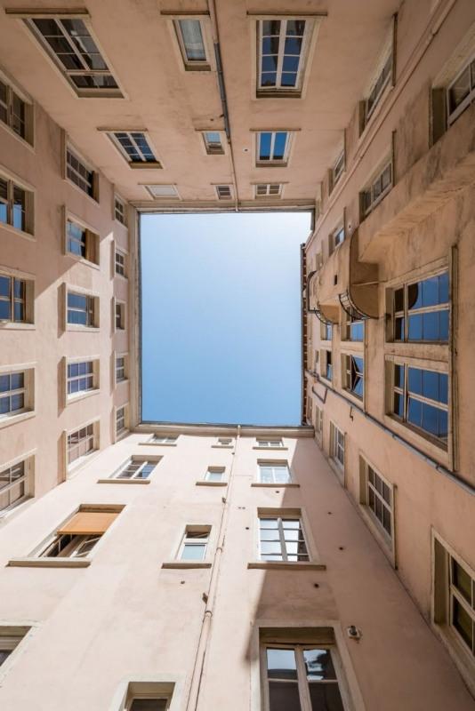Vente de prestige loft/atelier/surface Lyon 1er 835000€ - Photo 15