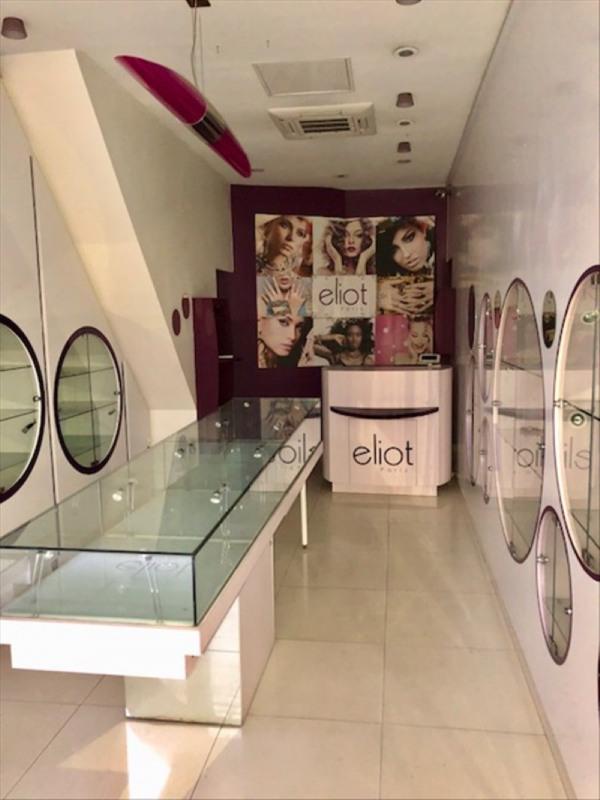 Rental shop Paris 14ème 2000€ HT/HC - Picture 9