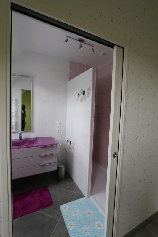 Sale house / villa Lunay 199500€ - Picture 7