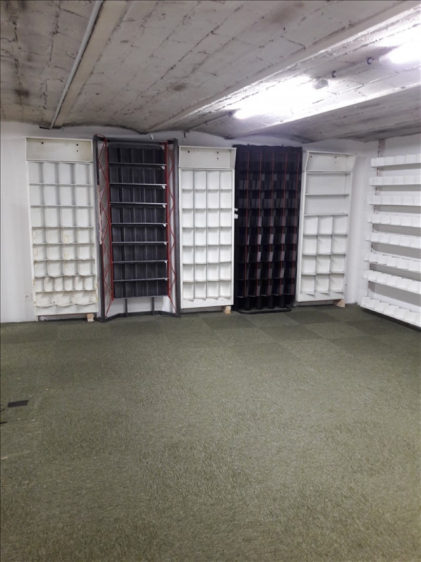Rental empty room/storage Albi 550€ HT/HC - Picture 4