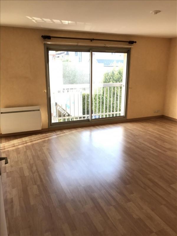 Rental apartment Caen 663€ CC - Picture 3