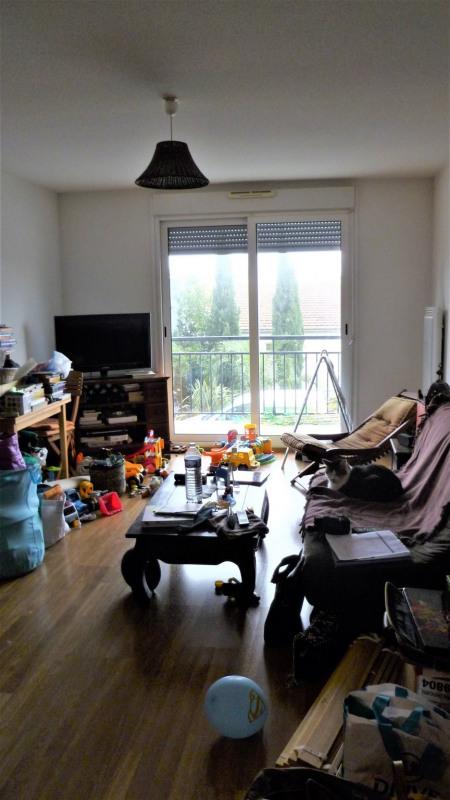 Gujan-Mestras - Appartement T2 vendu Loué