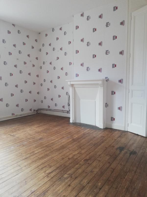 Investment property house / villa Nexon 95000€ - Picture 7