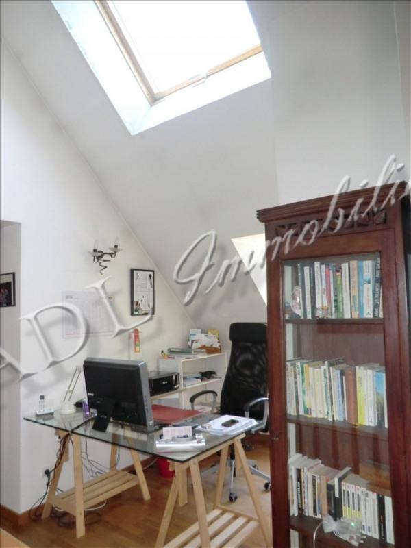 Vente maison / villa Coye la foret 500000€ - Photo 7