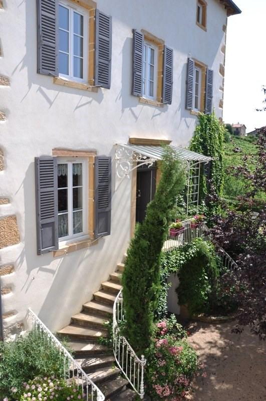 Deluxe sale house / villa Cogny 650000€ - Picture 1