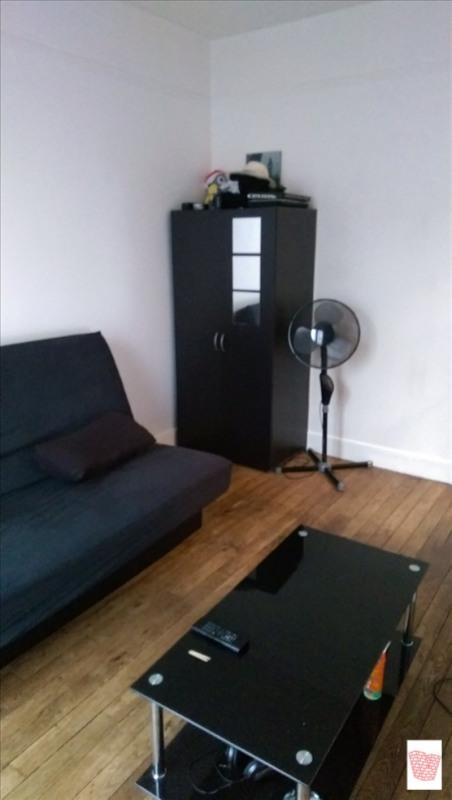 Rental apartment Asnieres sur seine 724€ CC - Picture 2
