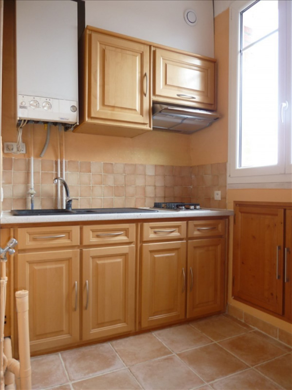 Location appartement Le pecq 976€ CC - Photo 5