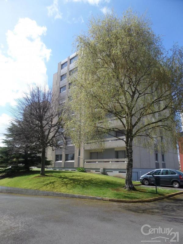 Vente appartement Caen 164000€ - Photo 1