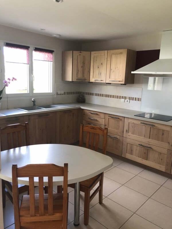 Investment property house / villa Mignaloux beauvoir 349800€ - Picture 4