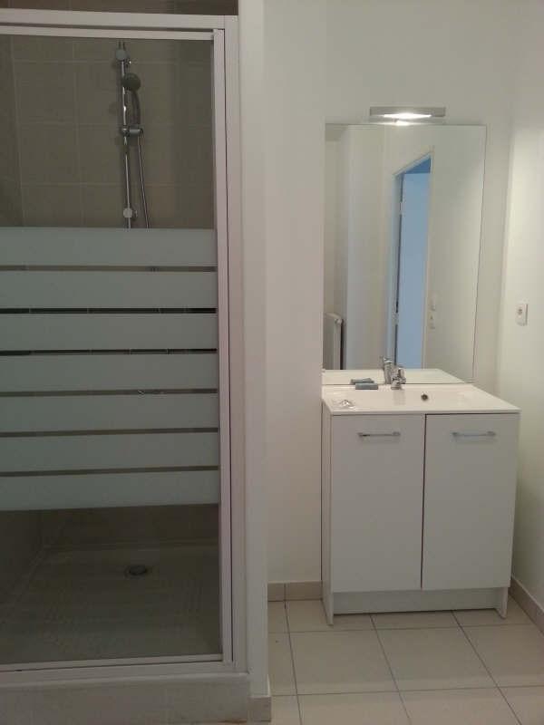Verhuren  appartement Herouville st clair 565€ CC - Foto 4