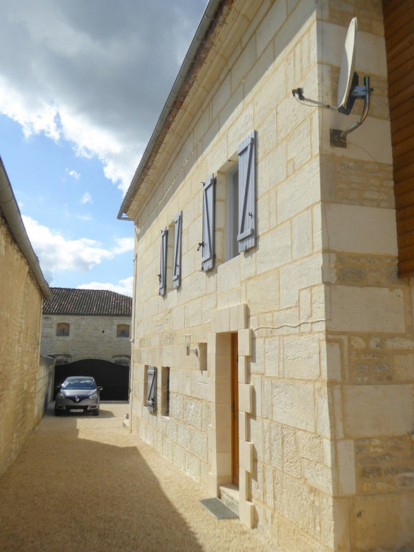 Vente maison / villa Bassac 272 900€ - Photo 25