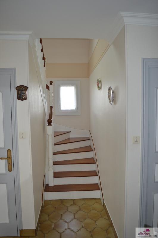 Sale house / villa La roche maurice 214225€ - Picture 4