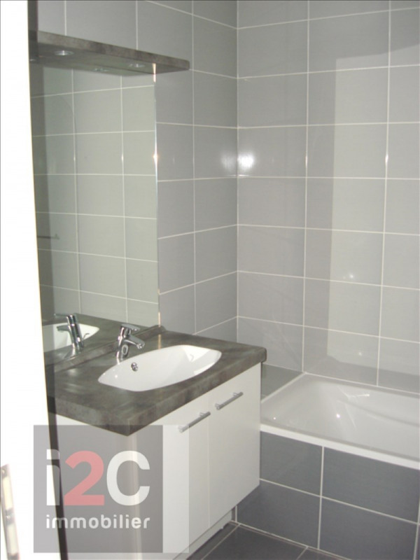 Location appartement Thoiry 950€ CC - Photo 4