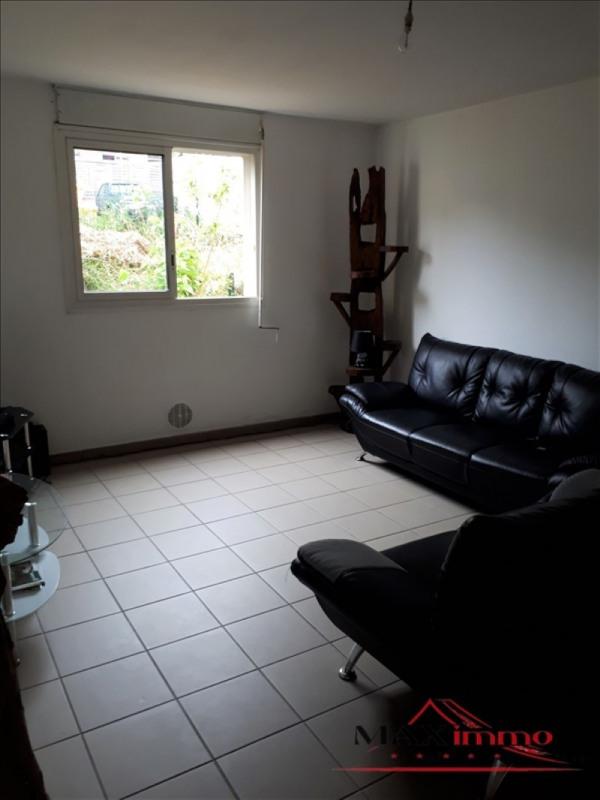 Vente appartement Le tampon 81000€ - Photo 3
