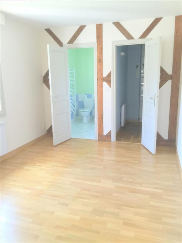 Rental apartment Honfleur 550€ CC - Picture 4