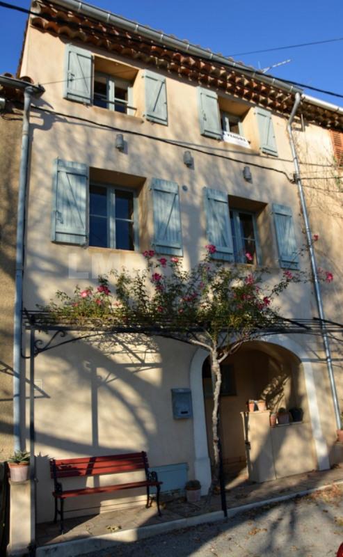 Vente maison / villa Grimaud 375000€ - Photo 1