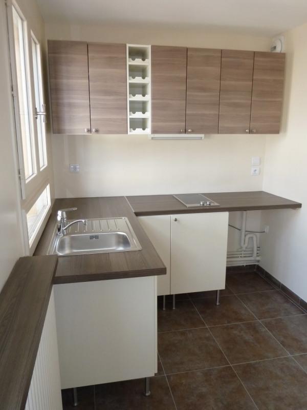 Rental apartment Combs-la-ville 605€ CC - Picture 1