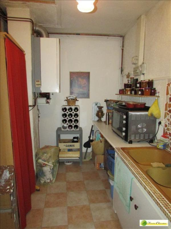 Vente maison / villa Villefagnan 170000€ - Photo 16