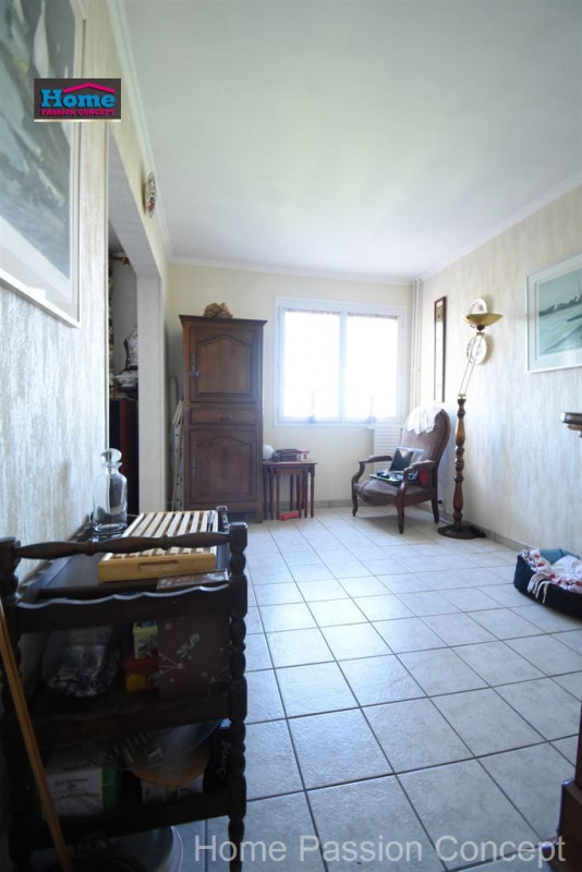 Vente appartement Gennevilliers 315 000€ - Photo 3