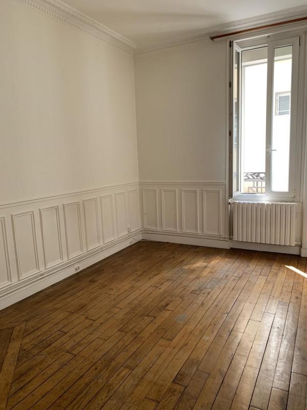Sale apartment Vincennes 397000€ - Picture 2