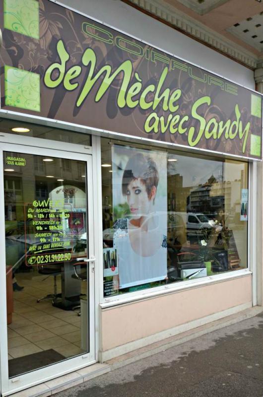 Produit d'investissement local commercial Lisieux 70000€ - Photo 1