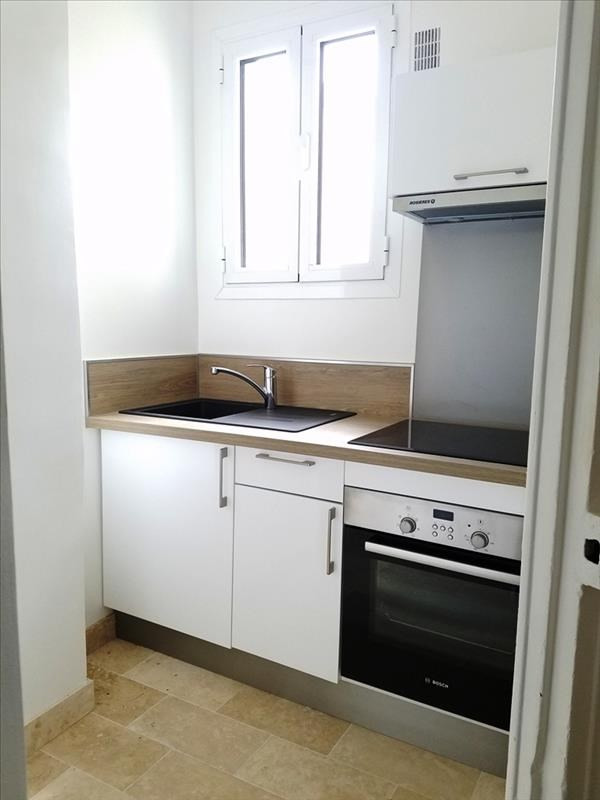 Sale apartment Courbevoie 365 000€ - Picture 3
