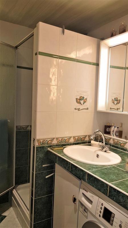 Vente appartement Le plessis trevise 220000€ - Photo 4