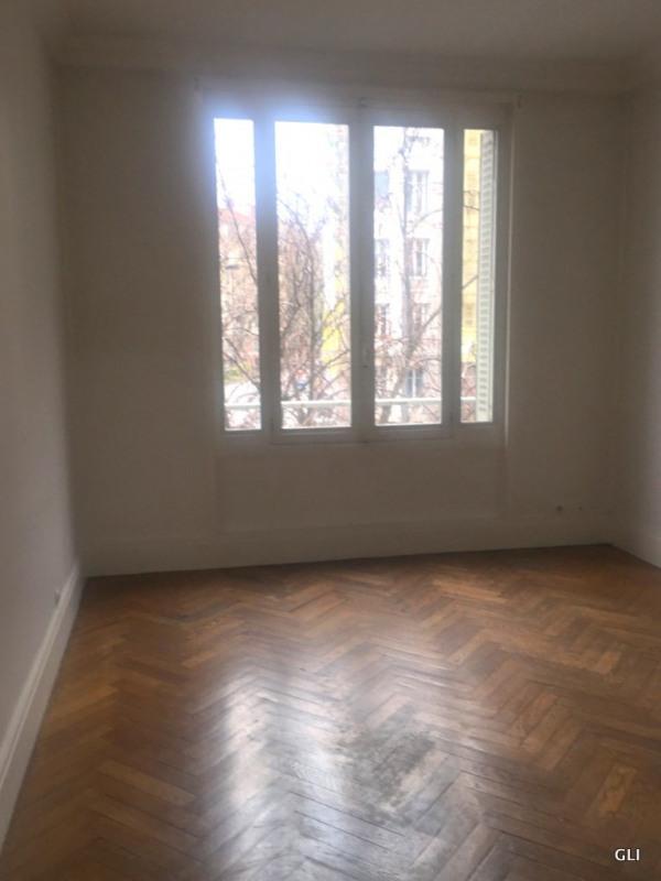 Rental apartment Lyon 6ème 1430€ CC - Picture 9