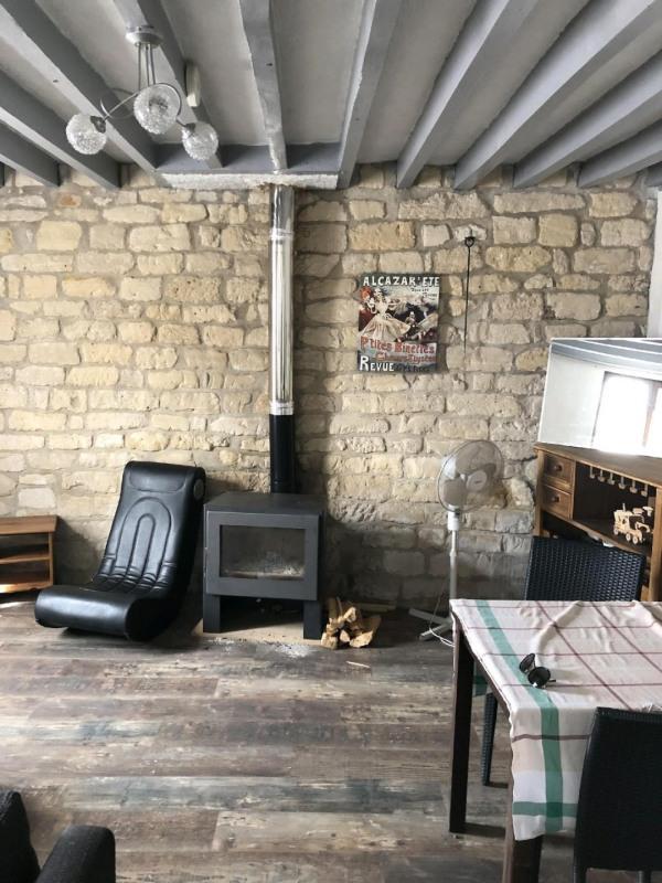 Vente maison / villa Mesnil en thelle 168000€ - Photo 2