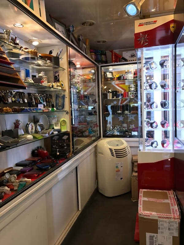 Location local commercial Caen 620€ HT/HC - Photo 2