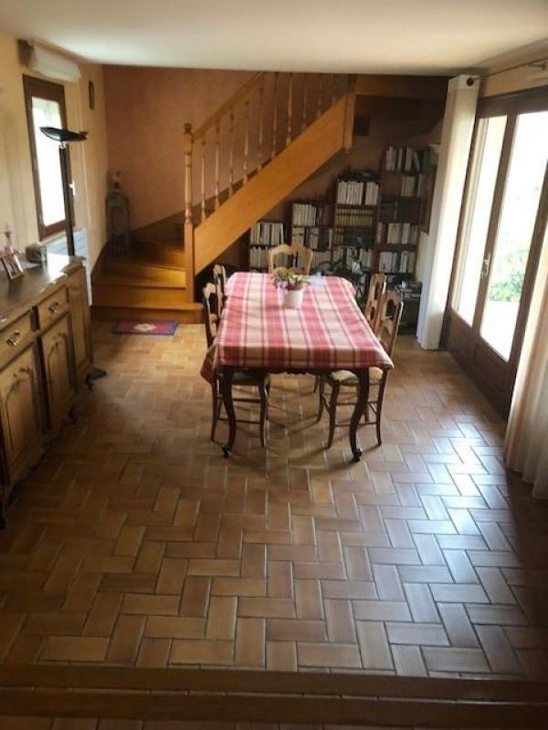 Vente maison / villa Migne auxances 312000€ - Photo 6