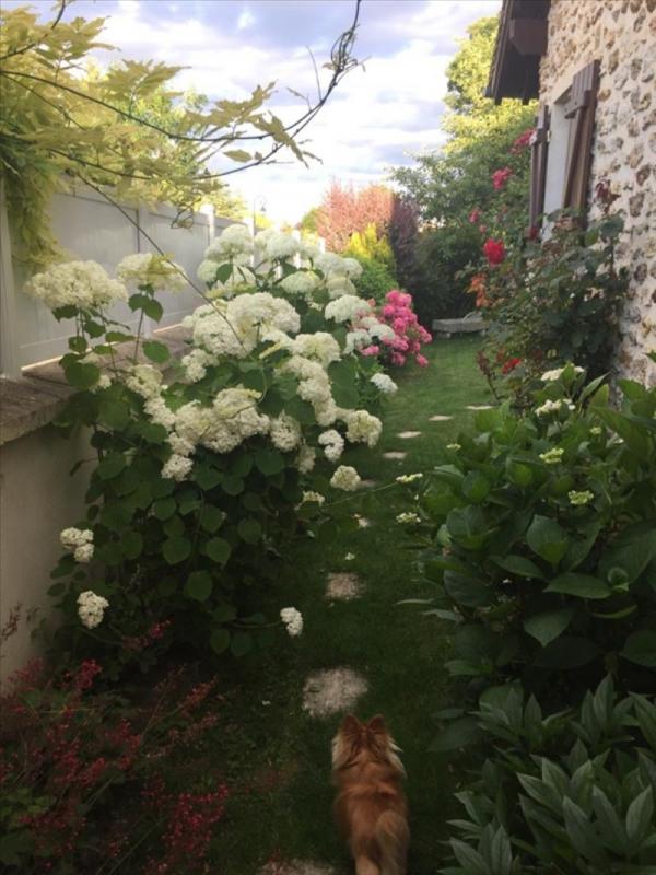 Vente maison / villa Montfort l amaury 580000€ - Photo 8