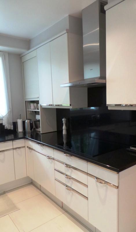 Sale house / villa La queue-en-brie 589000€ - Picture 6