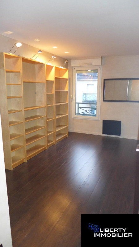 Vente appartement Trappes 226 000€ - Photo 5