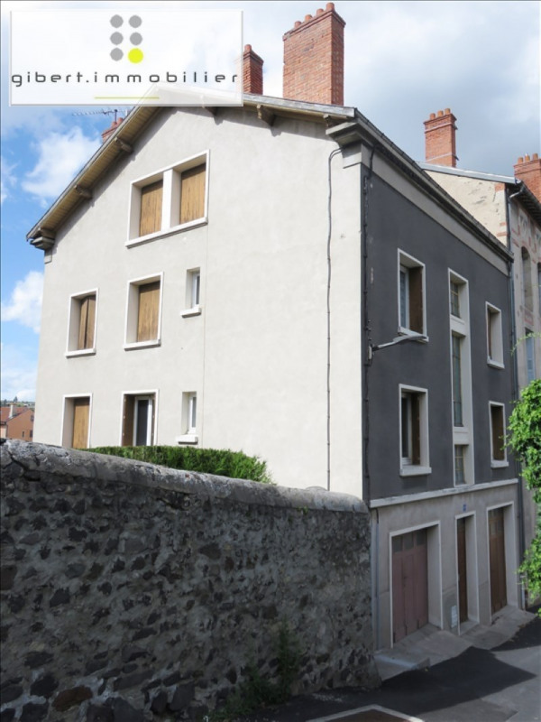 Vente appartement Le puy en velay 99 900€ - Photo 1