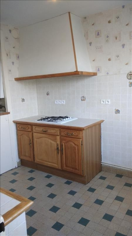 Rental apartment Vendome 436€ CC - Picture 3