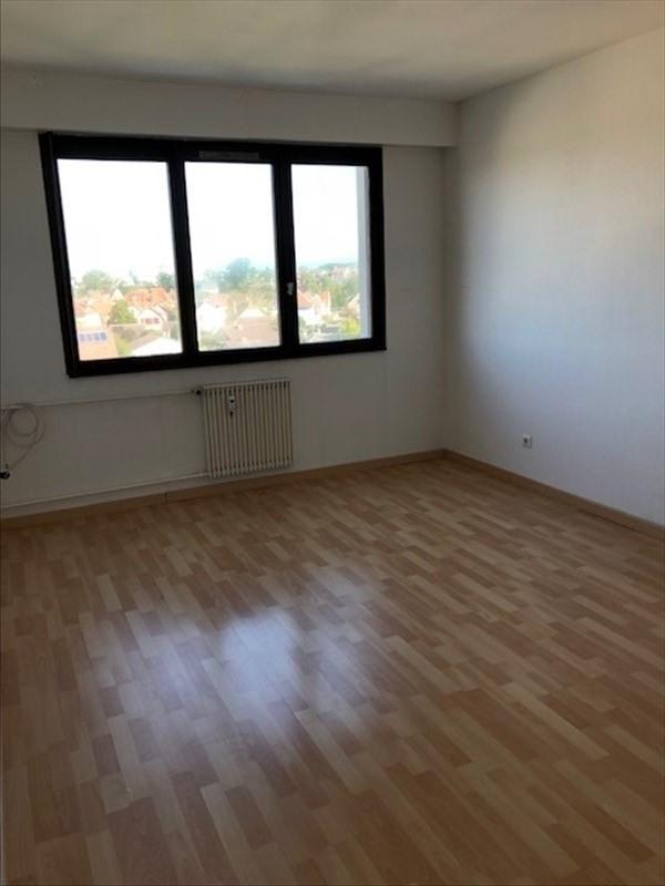Vermietung wohnung Lingolsheim 875€ CC - Fotografie 8