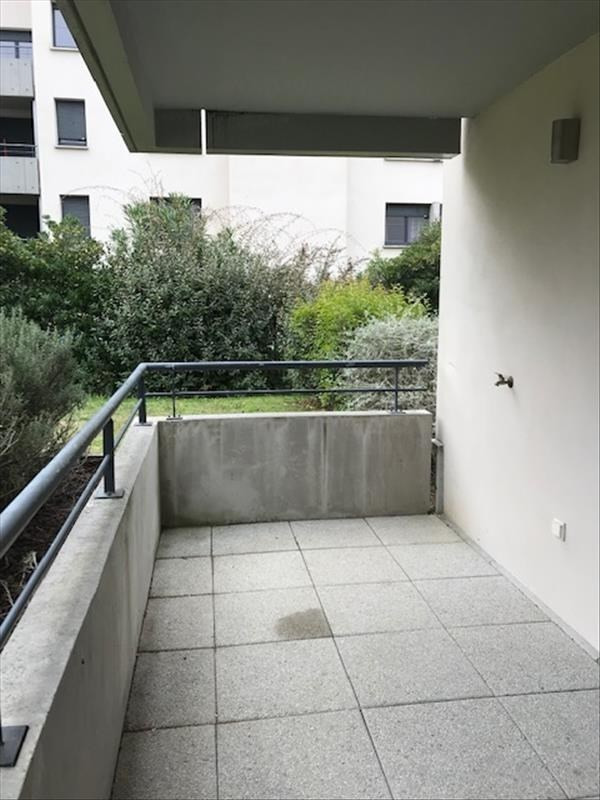 Rental apartment Toulouse 578€ CC - Picture 4