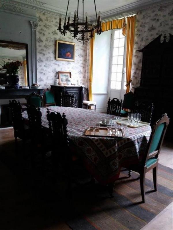 Vente de prestige maison / villa Tourtoirac 327000€ - Photo 10