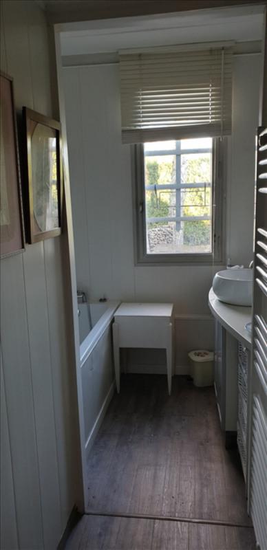 Sale house / villa Montfort l amaury 421000€ - Picture 9