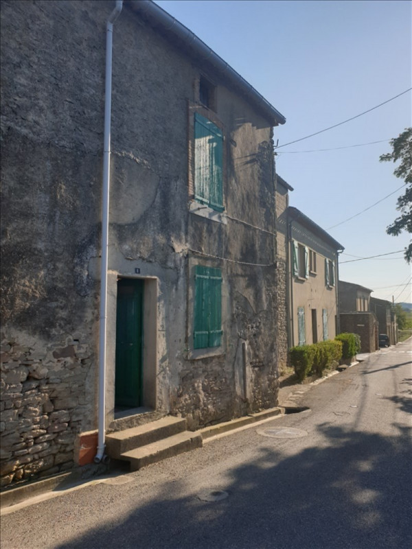 Sale house / villa St frichoux 30 000€ - Picture 2