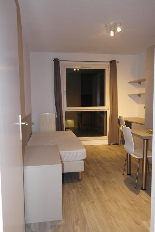 Rental apartment Strasbourg 560€ CC - Picture 5