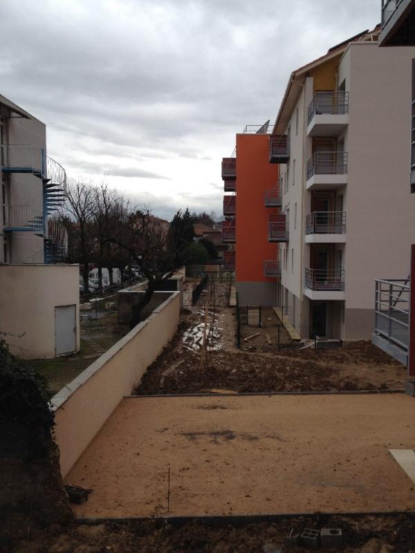 Rental apartment Pierre benite 680€ CC - Picture 5