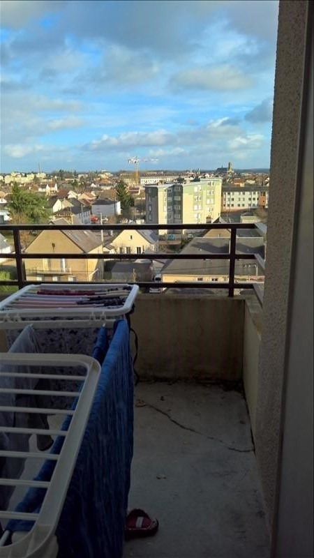 Vente appartement Nevers 35 000€ - Photo 7