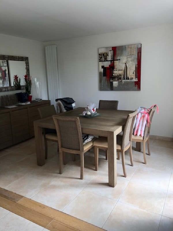 Sale house / villa Lesigny 375000€ - Picture 2